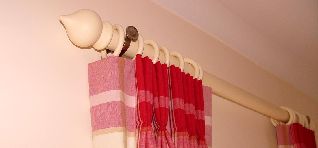 curtains by sandie - handmade curtains