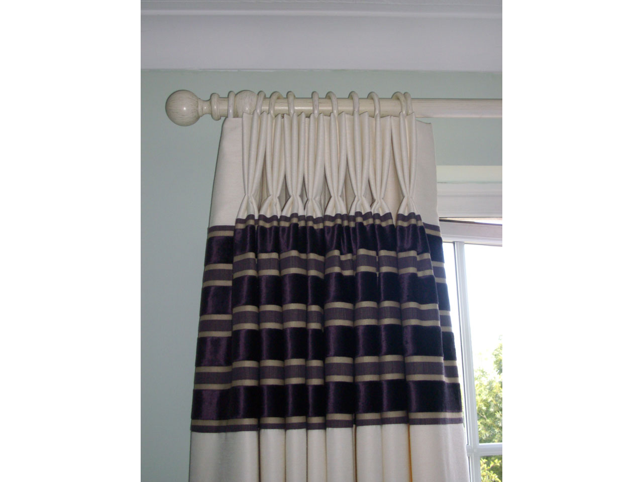 Curtains by Sandie - Gallery